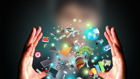 révolution numérique