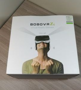 Bobovr Z4