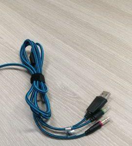 Le câble en nylon, G2000