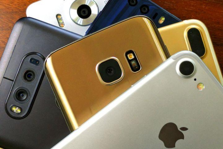 iPhone 8, Galaxy S8 et S8 plus, les nouveaux smartphones en vogue pour 2017 ?