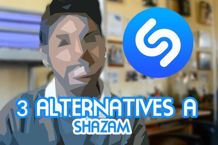5 alternatives gratuites, fiables et performantes à Shazam