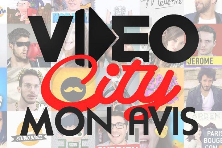 Mon Avis sur la VidéoCity Paris #VCP2017, le salon des Youtubeurs