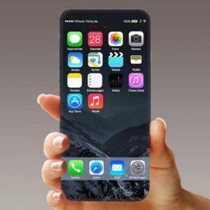 iphone8 rrueur smartphone fullscreen