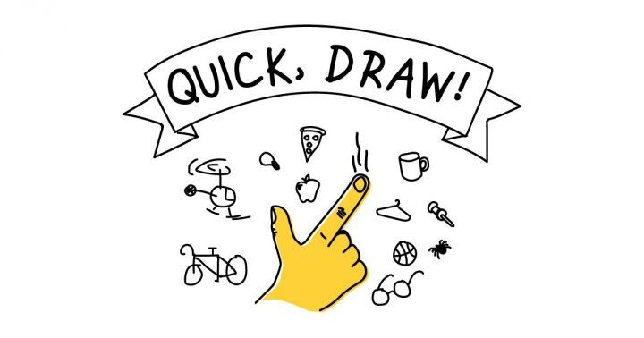Quick Draw Banner