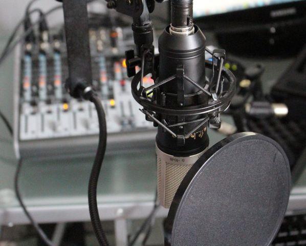 raphaël liagre web radio