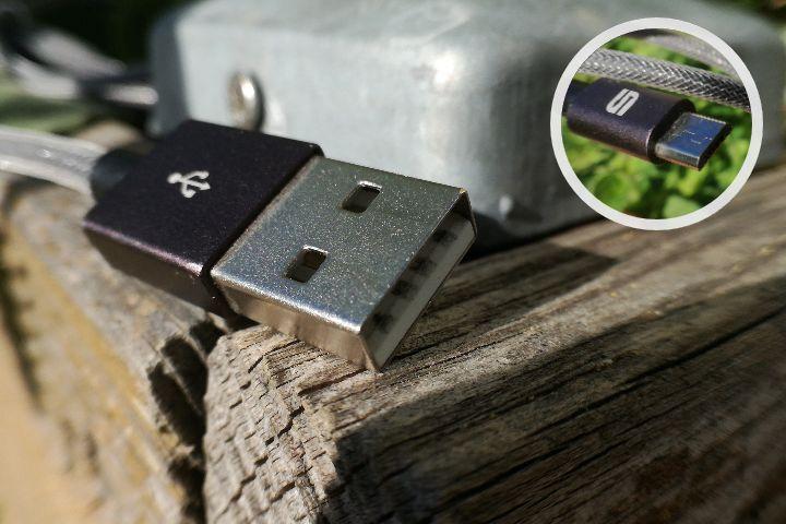 Des câbles de qualités pour nos smartphones !