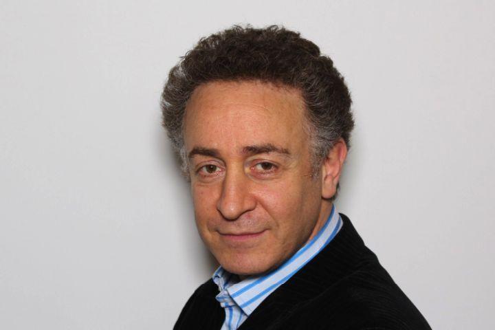 Philippe Coen, fondateur de RespectZone.org