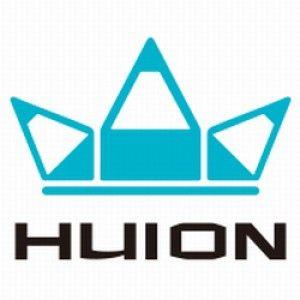logo marque design tablette graphique huion
