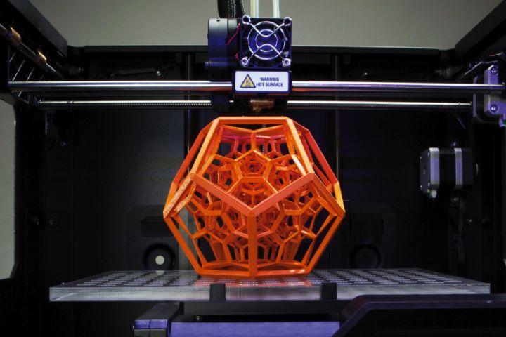 Comment peindre des pièces imprimées en 3D