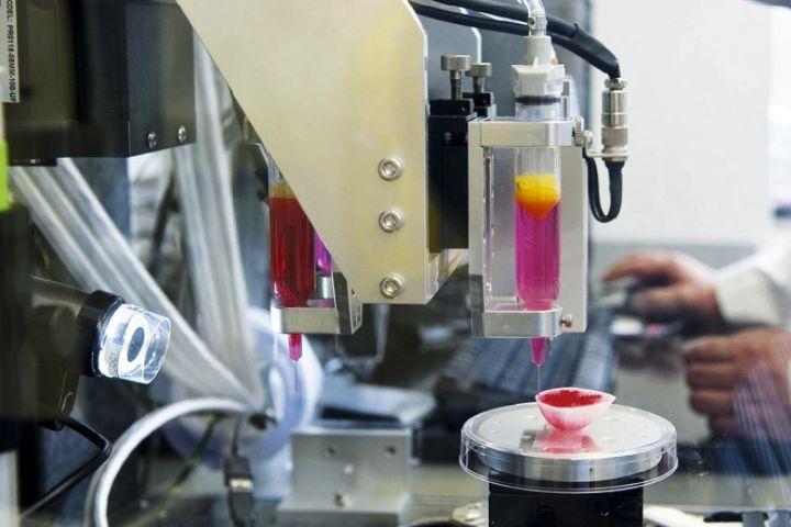 Quand l'impression 3D révolutionne la médecine