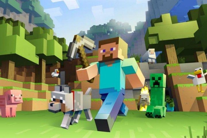 Joueurs mensuels : Fortnite encore loin de Minecraft