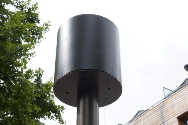 Votre connexion mobile sera bientôt améliorée grâce à de petites antennes !