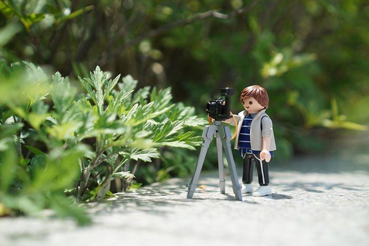 Pourquoi le matériel n'est pas important en photographie