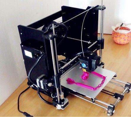 imprimante 3D prototypage rapide