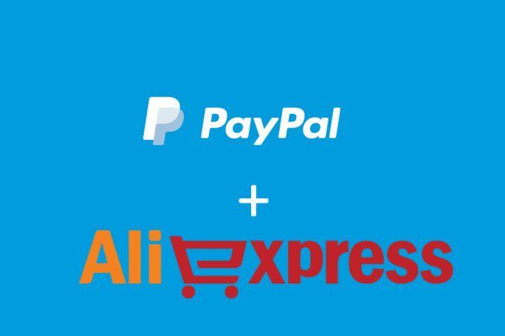 Il est enfin possible de payer avec PayPal sur Aliexpress !