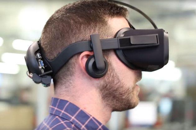Facebook Pacific : un casque VR sans-fil pas cher !