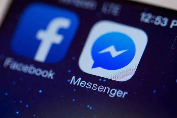 Messenger : Facebook ajoute de la publicité