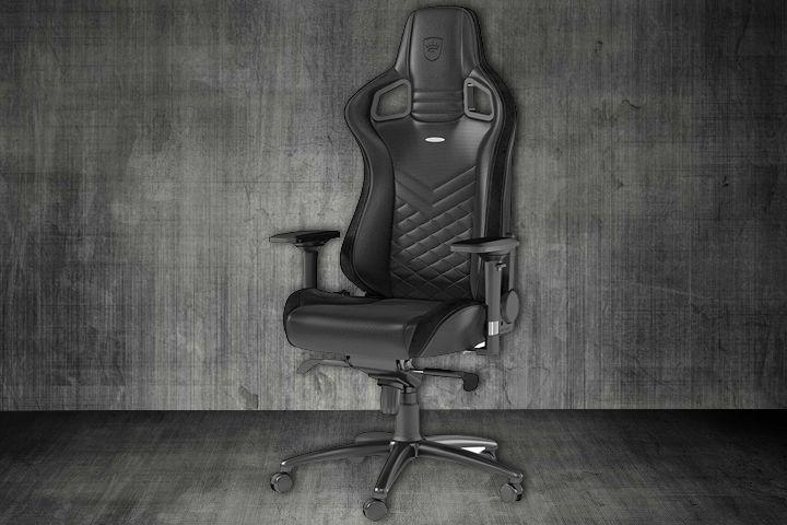 Chaise gamer : pourquoi faut-il en avoir une ?