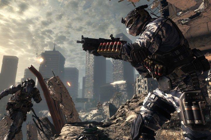 CODumentary : un documentaire sur Call Of Duty, ce phénomène du jeu vidéo
