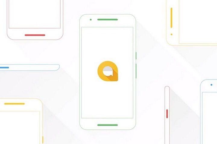 Google Allo pour le web est-il aussi bon que sur smartphone ?