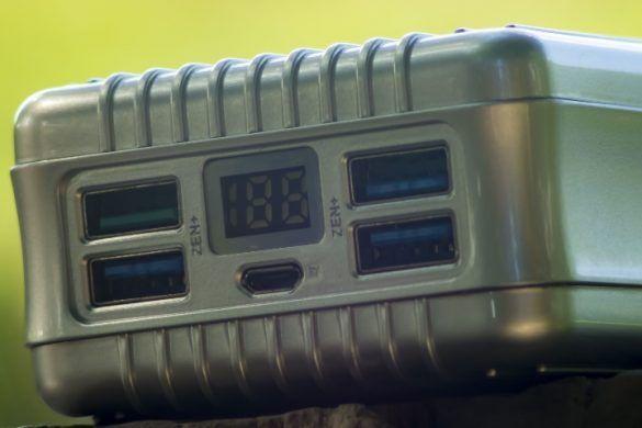 Batteries Zendure A8 QC