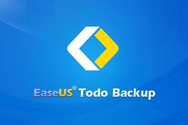 Sauvegardez les données de votre PC avec EaseUS Todo Backup !