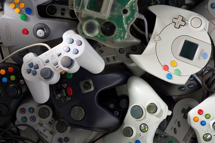 Les jeux vidéo, c'était pas forcément mieux avant
