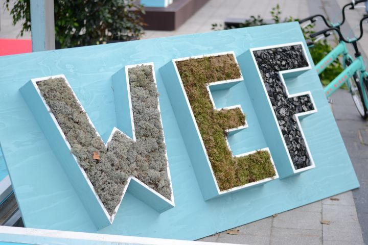 StartUp Camp : le rendez-vous des starts-up au WEF !