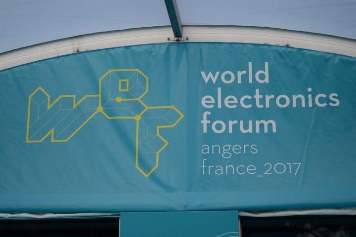 WEF 2017 : une mise en avant d'Angers