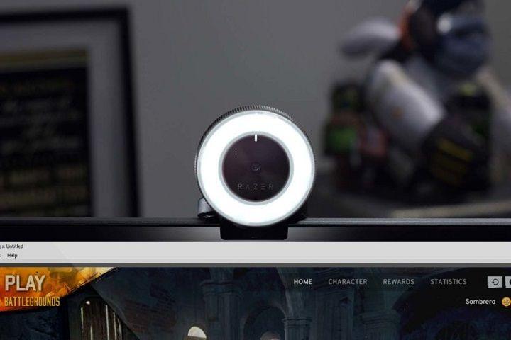 Razer : une caméra et un microphone pour les streamers !