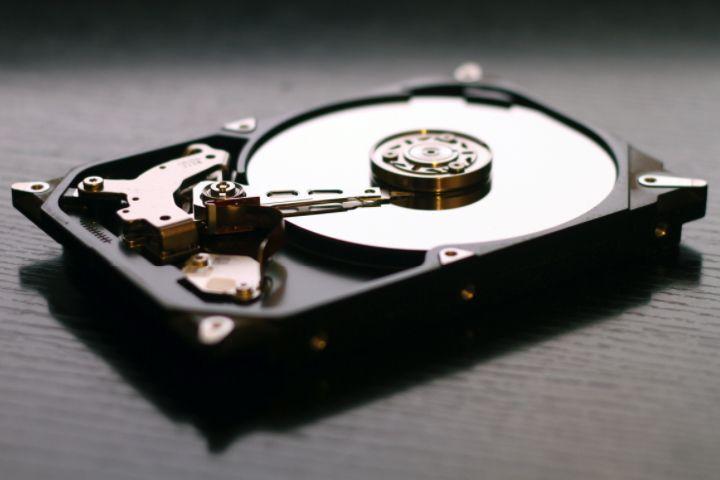 Western Digital promet un disque dur de 40 To