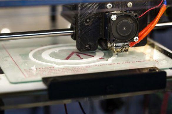 imprimante 3D kit débutant