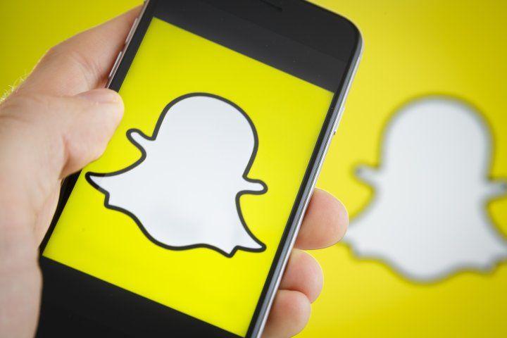 Snapchat s'attaque à Instagram avec les stories officielles