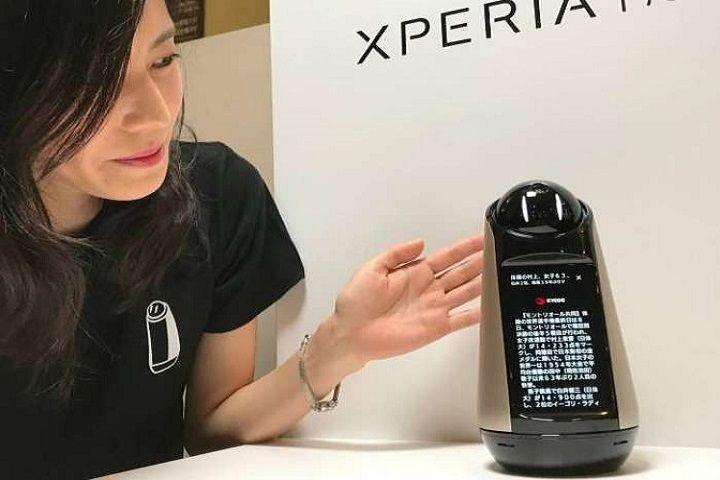 Xperia Hello : le nouvel assistant personnel de Sony sous Android !