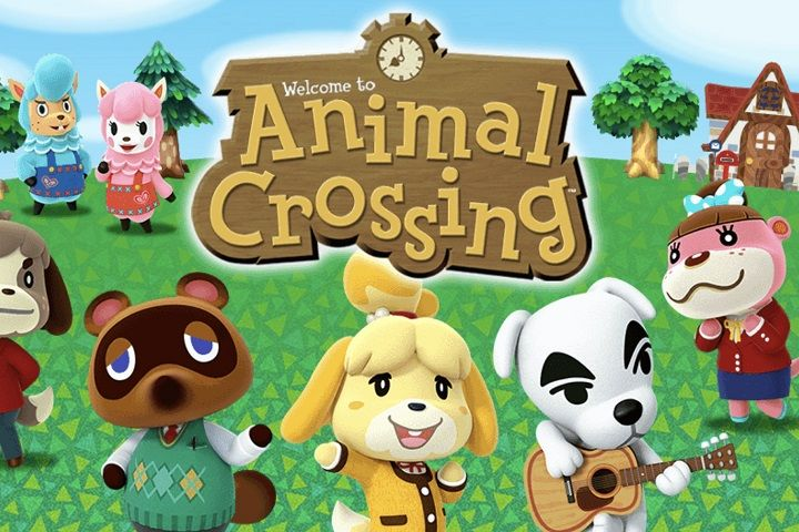 Animal Crossing: Pocket Camp! est sorti !