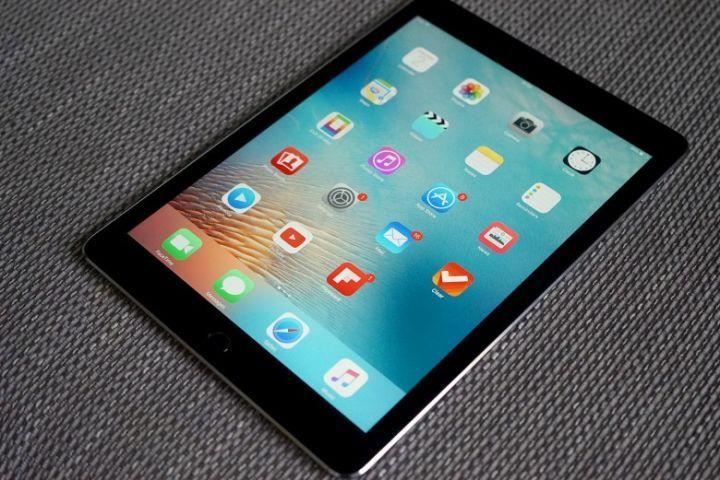 Apple : un iPad Pro avec Face ID et écran borderless pour 2018