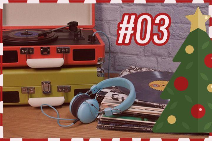 #RotekAdvent: Le retour des vinyles avec la Cruiser de Crosley