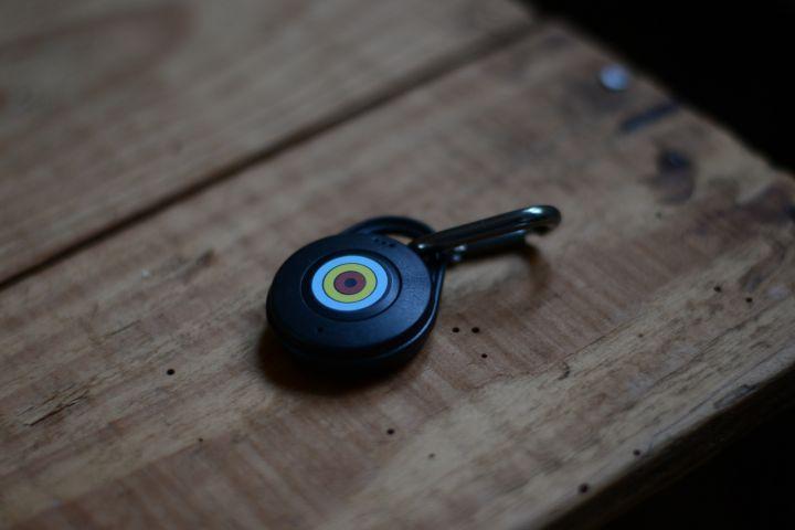 TiBe Connect : un porte-clés connecté !