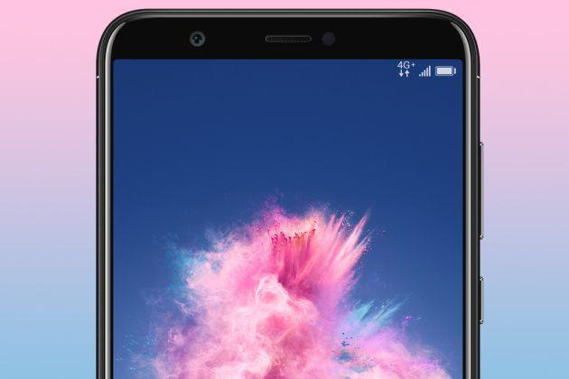 Huawei lance le P Smart, un smartphone à près de 260 euros