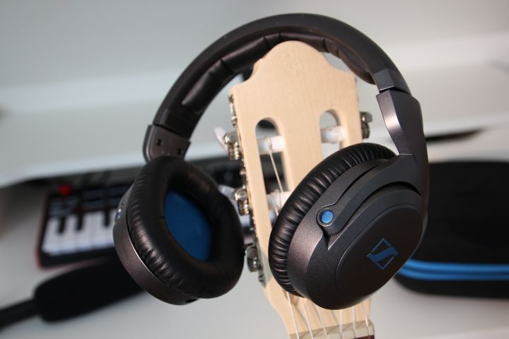 Envie d'un casque studio ? Le Sennheiser HD6 Mix !