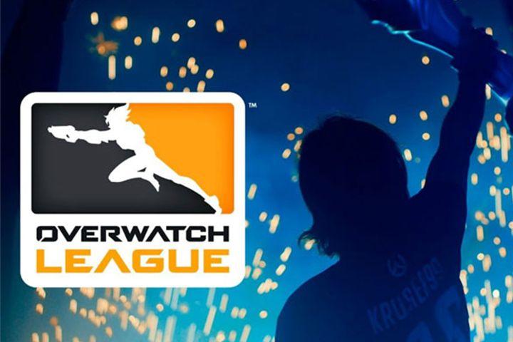 L'Overwatch League c'est quoi ?