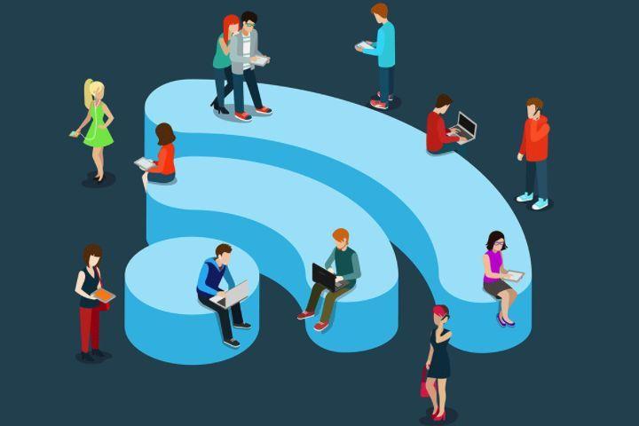 Wi-Fi Alliance améliore WPA2 et lance WPA3 pour 2018