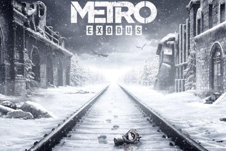 Que vaut le prochain jeu Metro Exodus ?
