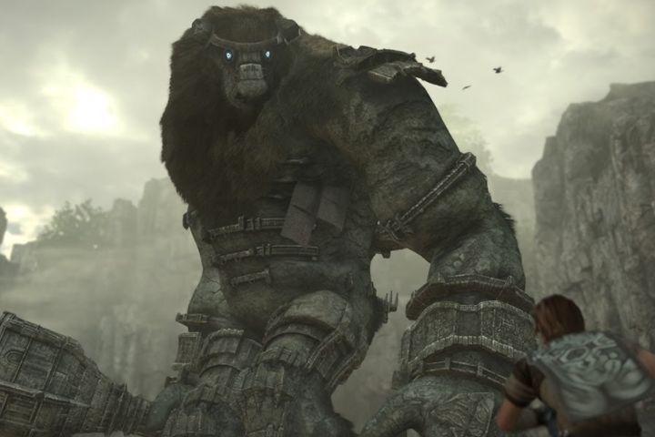 Shadow of the Colossus : le retour du célèbre jeu ?