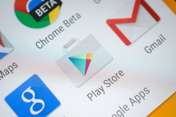 60 jeux pour enfants infectés supprimés par Google du Play Store