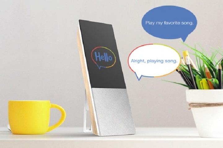 Archos Hello : une tablette Android déguisée en assistant vocal