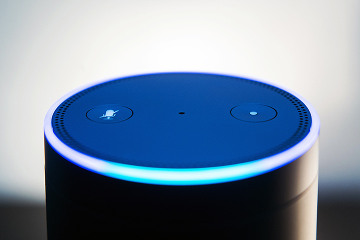 Alexa : disponible en France dès le 14 avril ?