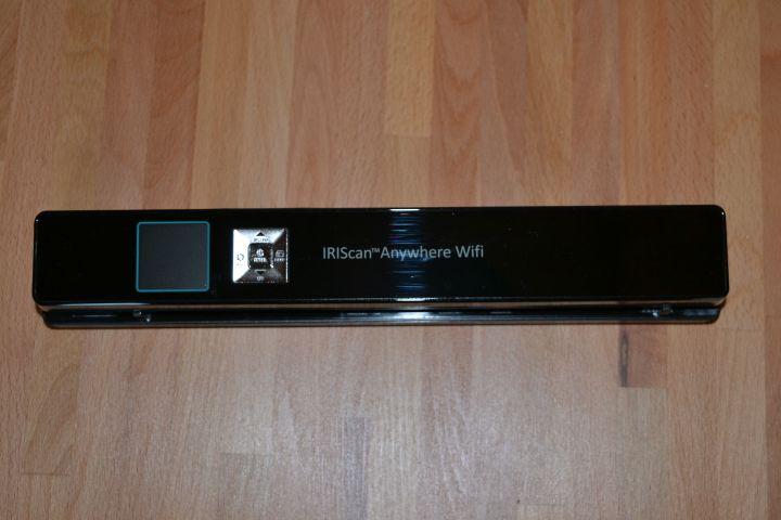IRIScan Anywhere 5 WiFi
