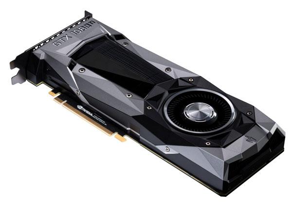 Nvidia-GTX-1080-Ti miner du bitcoin ethreum monnaies virtuelles