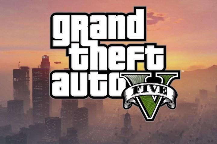 GTA V Premium Edition : une nouvelle édition qui sort le 23 mars 2018